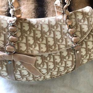🔥REDUCED🔥DIOR Romantique Trotter Bag (New)